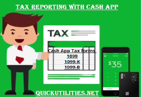 Cash App Tax Forms: All Tax Reporting Information with Cash App