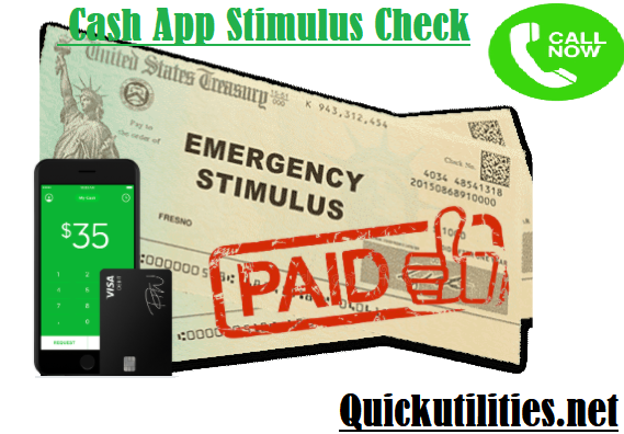 What to Know About Cash App Stimulus Check? Get Paid Early