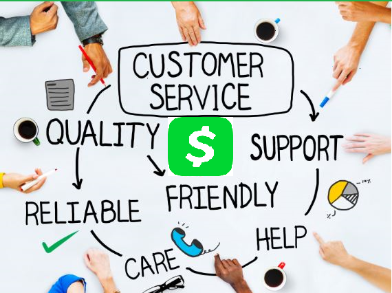 How to Contact Cash App Customer Service? Cash Support 2020