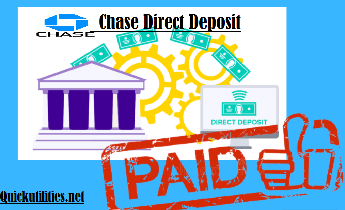 Chase Direct Deposit: Learn How to Set Up and Manage in Simple Steps