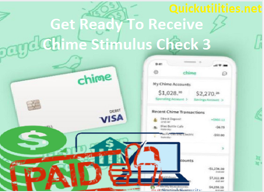 Chime Stimulus Check: Important Information About Chime 2nd and 3rd Stimulus Check