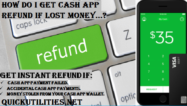 How Do I Get Cash App Refund If lost Money? Quick Tips & Tricks