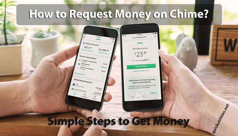 How to Request Money on Chime? Simple Steps to Get Money