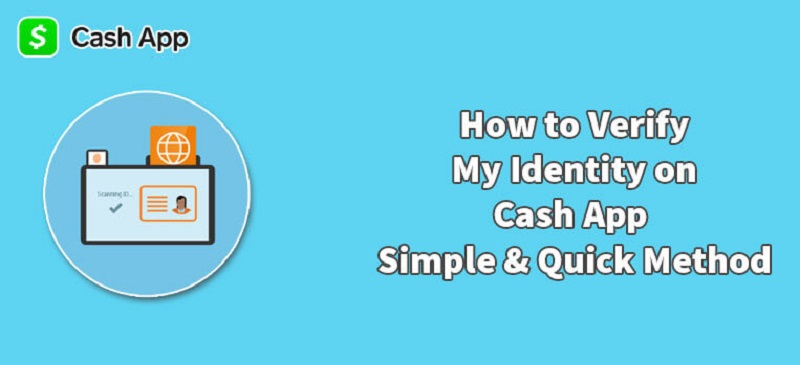 How to Verify Identity on Cash App? Increase Cash App Limit