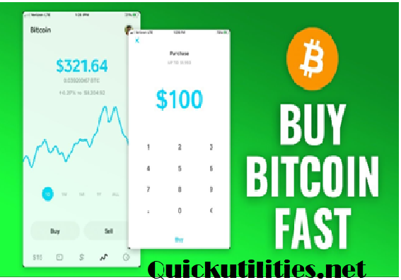 How to Buy Bitcoin on Cash App in Five Simple Steps?