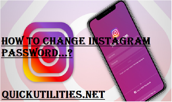 How Do I Change My Instagram Password? Learn Simple Steps