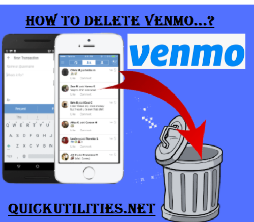 How To Delete Venmo Account? Read Stepwise Instructions