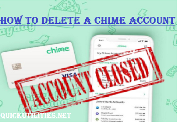 How to Delete Chime Account Safely? Close Your Chime Bank Account