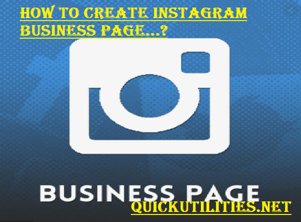 Your Simple Guide to Create an Instagram Business Page