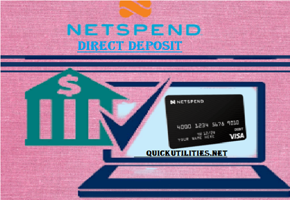 Netspend Direct Deposit: Basics Questions And Answers