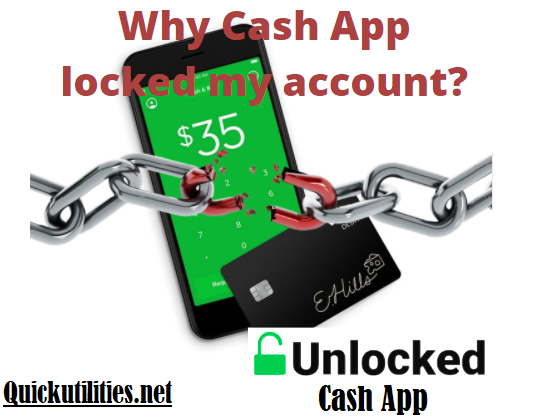 Cash App Closed My Account Due to Violation- How to Unlock?