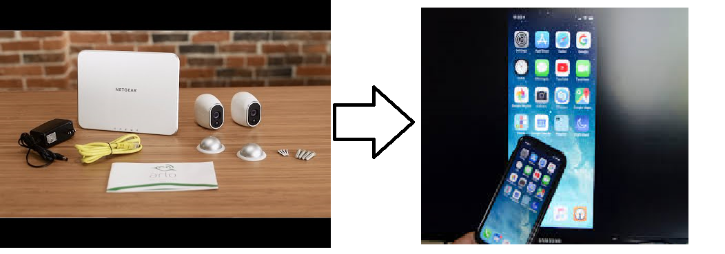 Is Your Arlo Camera Not Connecting to App? Fix Arlo Errors
