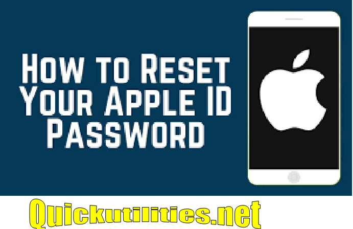 Forgot Apple ID Password? Learn Simple Steps to Recover It