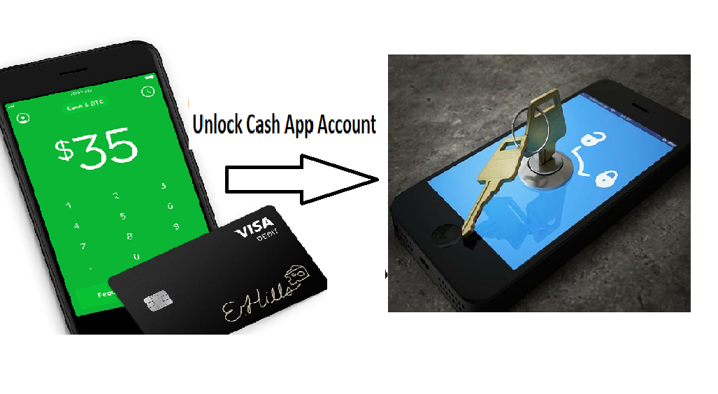 How to Unlock Cash App Account With Money? Quick Fix